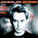 Jean-Michel Jarre to Embark on 'Electronica' World Tour
