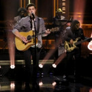 VIDEO: Shawn Mendes Performs 'Stitches' on TONIGHT SHOW