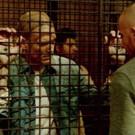 VIDEO: Sneak Peek - PRISON BREAK Returns to FOX with Biggest Escape Yet!