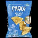 PAQUI Tortilla Chips Adds Delicious Wild Wild Ranch Flavor