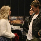 Photo Flash: They're Electrifying! Go Inside Rehearsals for Fox's GREASE: LIVE with Aaron Tveit, Julianne Hough & More