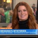 VIDEO: Debra Messing Gushes on Starring in Upcoming DIRTY DANCING Reboot