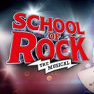 See SCHOOL OF ROCK on Broadway this Fall for Just $59