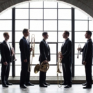 ROCO Brass Quintet Launches Series at Houston's Newest Performing Arts Center, The MATCH, 10/9