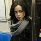 Photo Flash: First Look - Netflix Original Series MARVEL'S JESSICA JONES
