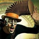 BWW Review: Cirque du Soleil's Phenomenal Extravaganza KURIOS � Cabinet des Curiosit�s Amazes and Dazzles!