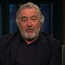 VIDEO: A BRONX TALE Director Robert DeNiro Reveals Why He Likes Musicals