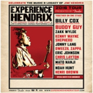 2016 Experience Hendrix Tour Rolls Through The Hanover Theatre in March