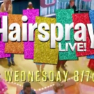 STAGE TUBE: HAIRSPRAY LIVE! Drops an All-New Promo