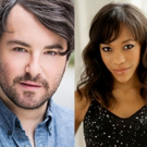 Steven Boyer, Alex Brightman, Steven Pasquale, Nikki M. James, Taylor Caldwell and More to Star in Encores! Off-Center's New Season