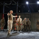 Photo Flash: First Look at TROILUS AND CRESSIDA at Shakespeare in the Park Photos