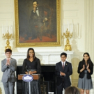 Five Student Poets Announced in White House Committee's National Student Poets Program