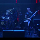 VIDEO: Anthrax Performs New Single 'Monster at the End' on LATE NIGHT