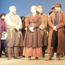 STAGE TUBE: Watch FIDDLER ON THE ROOF's Emotional Closing Curtain Call