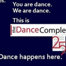 The Dance Complex Presents 25 & DANCING ON, 5/5-7