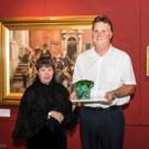 Photo Flash: First Look at Birthday Celebration of Warrington Museum & Art Gallery