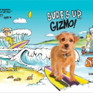 SURF'S UP, GIZMO! is Now Available