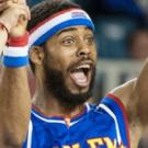 Legendary Harlem Globetrotters Return to Orleans Arena 10/27