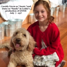 ANNIE to Bring Orphan Tale to Leddy Center This Summer