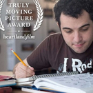 Heartland Film Honors LIFE, ANIMATED with Truly Moving Picture Award