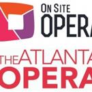On Site Opera and The Atlanta Opera to Present THE SECRET GARDENER in Spring 2017