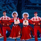 BWW Review: WHITE CHRISTMAS at the Eccles is Nostalgically Gratifying
