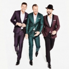The Tenors to Star in Cirque du Soleil's ONE NIGHT FOR ONE DROP in Las Vegas This Spring
