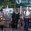 Westerleigh Folk Festival Set for Today