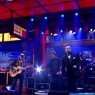 VIDEO: Willie Nelson & John Mellencamp Perform 'Night Life' on COLBERT