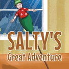 Ina Claire Pens SALTY'S GREAT ADVENTURE