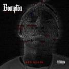 Compton's Newest Artist Ken Malik Releases His New Mixtape 'Bompton Made Me Do It'