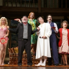 Photo Flash: First Look at Andrea Martin, Megan Hilty, Jeremy Shamos and More in RTC's NOISES OFF