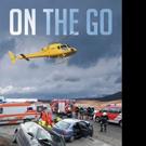 Greg McCaffrey Shares ON THE GO