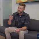 VIDEO: Justin Timberlake Pitches New LATE NIGHT Theme Song to Seth Meyers