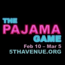 STAGE TUBE:5th Avenue TheatreGets Ready for a Steamy PAJAMA GAME
