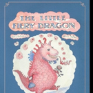 New Children's Book, THE LITTLE FIERY DRAGON is Released