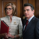 PHOTO: First Look - Broadway's Peter Gallagher to Appear in Recurring Role on CBS's THE GOOD WIFE