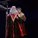 BWW Review: In CAMELOT, The Dream Lives On