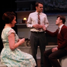 BWW Review: Theatre22's Elaborate THE PRIDE Pulsates and Plods