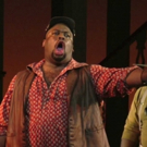 Former Football Star Morris Robinson Takes the Lead as 'Porgy' at La Scala, Nov. 13