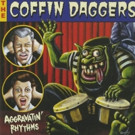 Get Aggravated With New Album from Surf Rock Masters The Coffin Daggers