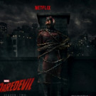 First Look: Netflix Releases Character Image from Season Two of Original Series MARVEL'S DAREDEVIL