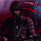 VIDEO: Ray LaMontagne Performs 'Hey, No Pressure' on LATE SHOW
