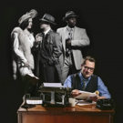 BWW Review: CITY OF ANGELS Opens With a Bang!