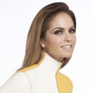Lucero to Host LATIN AMERICAN MUSIC AWARDS Live on Telemundo, 10/8