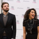 Photo Flash: Inside Rehearsal for RING TWICE FOR MIRANDA Off-Broadway