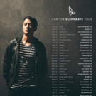 Elephante Drops Third Volume of His Mix Series 'The Zoo'; Announces More Tour Dates
