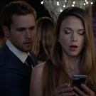 BWW Recap: Liza Gets Under Her Ex, Discovers Secret About Thad on YOUNGER