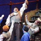 BWW Review: Spectacular FIDDLER ON THE ROOF Shines Its Way Into Your Heart at the Norris Center