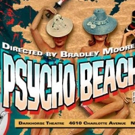 The Friday 5 (On Thursday): PSYCHO BEACH PARTY's Pitts and Turner